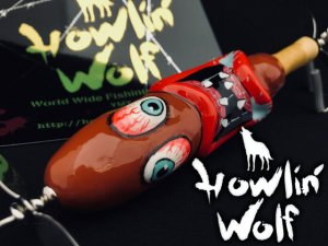 Howlin' Wolf(ハウリンウルフ)/Power W・Swisher