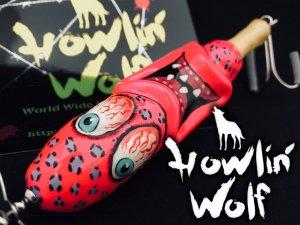 "Howlin' Wolf(ハウリンウルフ)/Prowler F・Swisher ""ピンクレオパード"""