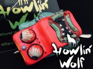 Howlin' Wolf(ハウリンウルフ)/Fuckin' 13 Grande