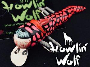 """Howlin' Wolf(ハウリンウルフ)/Noisy Mock mini Linking Libry """"ピンクキリン"""""""
