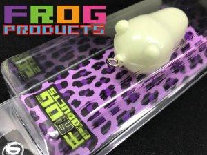 FROGPRODUCTS/中空フロッグ【トイフロッグ】