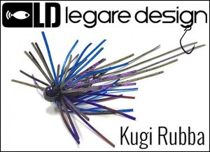 Legare design/Kugi Rubba クギラバ