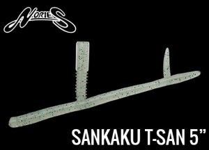 NORIES/サンカク ティーサン 5