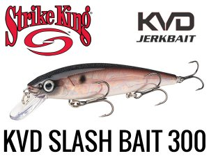 StrikeKing/KVD SLASH BAIT 300
