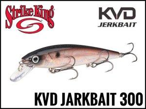 StrikeKing/KVD SLASH BAIT 300