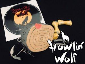 Howlin' Wolf(ハウリンウルフ)/肉ミャン