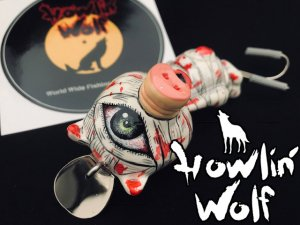 Howlin' Wolf(ハウリンウルフ)/とんべゑ ♂