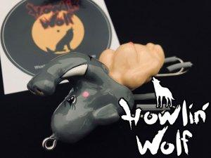 Howlin' Wolf(ハウリンウルフ)/ミャンモー♀