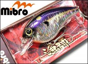ミブロ/漁師クランク
