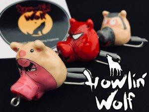 Howlin' Wolf ハウリンウルフ /三匹のとんべゑ