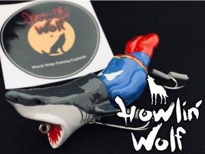 Howlin' Wolf ハウリンウルフ /Sharkman Darter