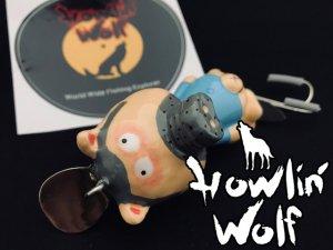 Howlin' Wolf ハウリンウルフ /とんべゑ