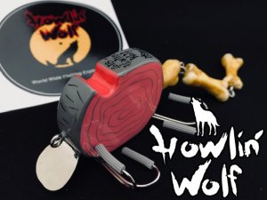 Howlin' Wolf ハウリンウルフ /肉Myan