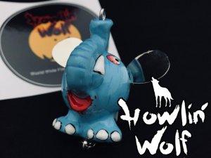 Howlin' Wolf ハウリンウルフ /Myan 太郎
