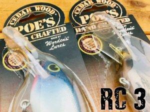 POE'S/RC 3