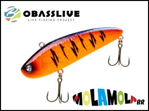 OBASSLIVE/MOLAMOLA BR