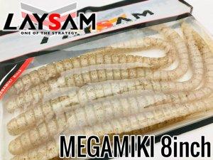 LAYSAM/MEGAMIKI 8inch レイサム メガミキ