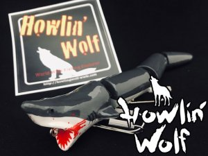 Howlin' Wolf(ハウリンウルフ)/Shark Linkig
