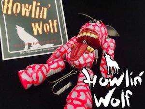Howlin' Wolf(ハウリンウルフ)/Zodiac YMY-01【ピンク】
