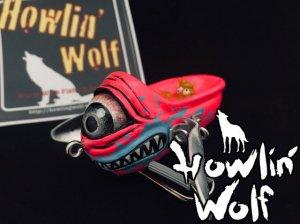 Howlin' Wolf(ハウリンウルフ)/Habakari