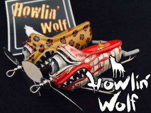 Howlin' Wolf(ハウリンウルフ)/Habakari F・S