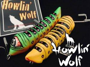 Howlin' Wolf(ハウリンウルフ)/Eroworm