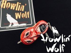Howlin' Wolf(ハウリンウルフ)/ミャンコの叫び
