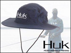 Huk Logo Boonie Hat 【2020 NEW】