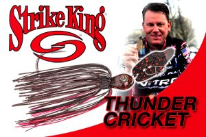 Strike King /Thunder Cricket