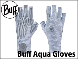 BUFF/Aqua Gloves
