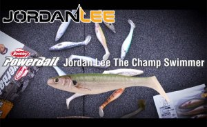Berkley Powerbait/The Champ Swimmer 4.6