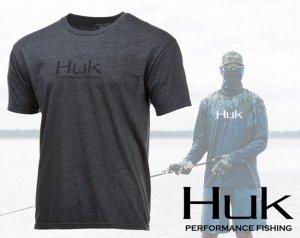 HUK/SHORT SLEEVE (Tシャツ)