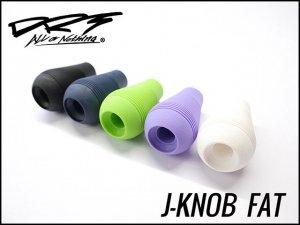 DRT/VARIAL J-KNOB【FAT】