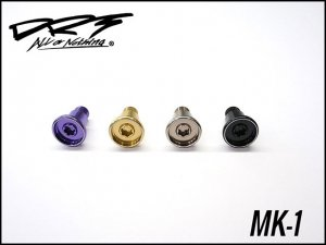 "DRT/CUSTOM WHEEL ""MK-1"""