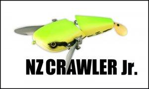 デプス/NZ クローラー Jr.