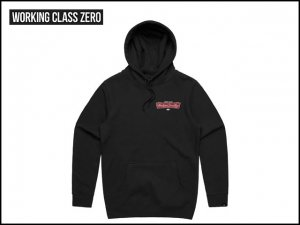 WORKING CLASS ZERO/Tradition Hood