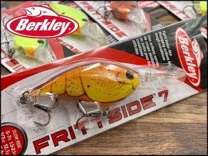 Berkley USA/FRITTSIDE 7
