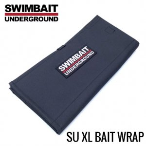 SWIMBAIT UNDERGROUND/XL BAIT WRAP