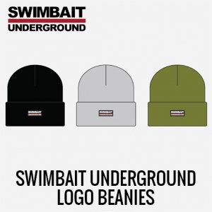 SWIMBAIT UNDERGROUND/BEANIES