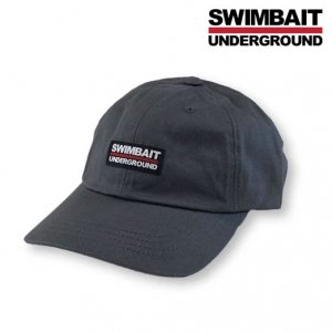 SWIMBAIT UNDERGROUND/SU Dad Hat