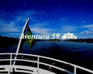ボンバダアグア/アベントゥーラ 59