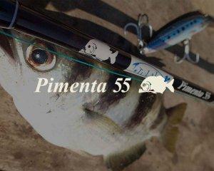 ボンバダアグア/ピメンタ 55