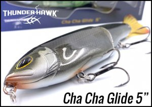 Thunderhawk/Cha Cha Glide 5