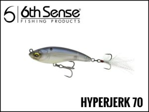 6th Sense fishing/Hyperjerk 70