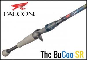 falcon/The BuCoo SR 【70MH】