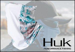 Huk/Mossy Oak Hydro Gaiter【2020 NEW】