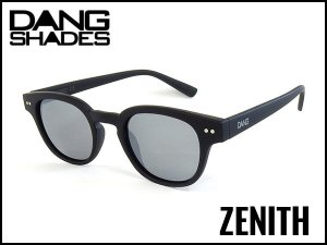 DANG SHADES/ZENITH Black Soft