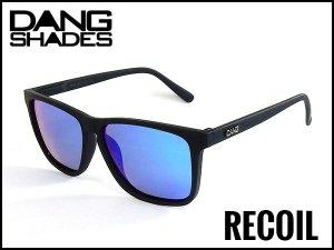 DANG SHADES/RECOIL Black Soft