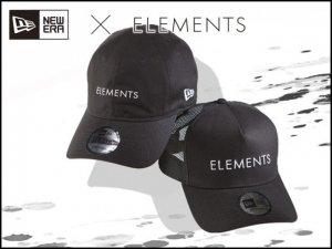 New Era® × ELEMENTS/940 AFT (メッシュCAP)