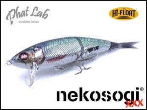 ファットラボ/ネコソギ XXX [HI-FLOAT] 【2020 NEW model】